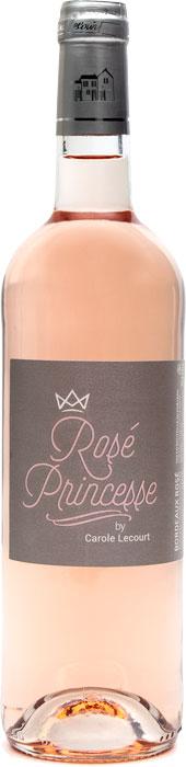 rosé-princesse